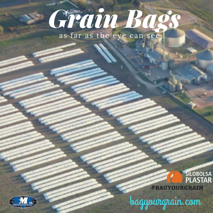 Here Are Some Frequently Asked Questions About Our Plastar Grain Bags That We Have Received Lately From Customers Who Interested In Bagging Or